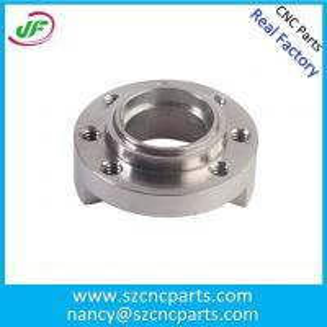 Custom CNC Precision Aluminium Machining Parts , High Demand CNC Machined Parts Manufactures