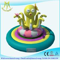 Buy cheap Hansel popular theme indoor playground for children from wholesalers