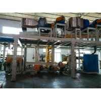 Buy cheap Bopp Film Hot Melt Adhesive Coating Machine For 600mm Web Width 80m Every Min from wholesalers