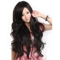 Sexy Women's Long Wavy Wig Manufactures