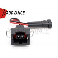Wholesale Black BC7562 2 Way Auto Wiring Harness Female To Male LQ4 LQ9 OEM Standard from china suppliers