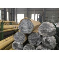 Buy cheap Ss Pipe Welding / Steel Welded Pipe Polished ASTM A554 TP321 321H Length 6M from wholesalers
