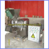 China Superfine corn milk grinding machine, peanut butter machine on sale