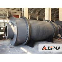 Buy cheap High Capacity Industrial Drying Equipment New Energy Lignite Dryer from wholesalers