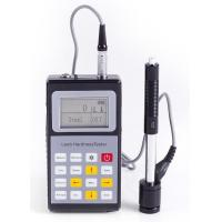 Buy cheap Portable Hardness Tester  Leeb110/120 from wholesalers