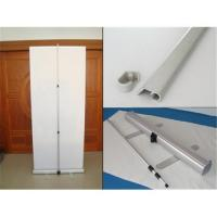 China Retractable banner stand on sale