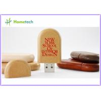 Buy cheap Bamboo walnut Maple Wooden USB Flash Drive/pen drive usb disk Laser Engraving LOGO usb 2.0 & 3.0 Flash Drive from wholesalers