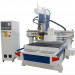 Buy cheap Woodworking Engraving CNC 3D Router Machine Japan Yaskawa Servo Motor from wholesalers
