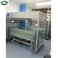 Buy cheap Medical Bed Hospital Purifying Laminar Air Flow System Single People Chamber from wholesalers