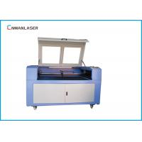 China 1610 Red Light Pointer 100w Laser Engraver Cutter Machine For Garments Nameplates on sale