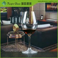 Buy cheap Quality wine glasses crystal wine goblets cheap glass goblet wholesale from wholesalers