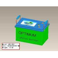 Buy cheap Standby Battery 12V 120ah LiFePO4 from wholesalers