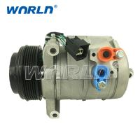 Buy cheap OEM 1521223 10S17C AUTO AC Compressor For Cadilla CTS 3.6 6PK Model 12 Voltage Air Conditioner Pumps from wholesalers