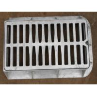 Buy cheap Grating With Frame from wholesalers
