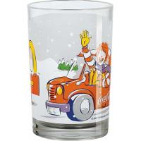 Buy cheap 500ml Coca Cola Promotional Beverage Drinking Glass Cup with Decal from wholesalers
