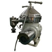 Buy cheap Fuel Centrifugal Solids Separator / Remove Centrifugal Oil Water Separator from wholesalers