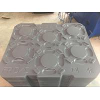 Buy cheap Antistatic ESD PCB Thermoforming Plastic Spray Painting Thermoformed Plastic Trays from wholesalers