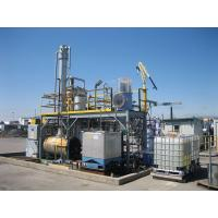 Wholesale Small Scale Ethanol Plant Fuel Alcohol Dehydration Unit With TSA PSA Process from china suppliers