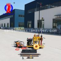 China Diesel engine, gasoline engine or motor are optional 60 m deep hydraulic core drill fully automatic exploration drill on sale