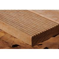 Buy cheap 3000mm long plank hardwood timber decking from wholesalers