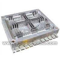 Buy cheap Plastic Mould-pallet,Tray Mould from wholesalers