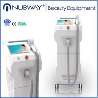Buy cheap 2015 China New Innovative Products Laser Machine for Permanent Hair Remover 808nm Diode from wholesalers