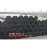 Buy cheap Polyester Needle Punched Nonwoven Geotextile Membrane price,Polyester Needle Punched Nonwoven Geotextile Membrane BAGEAS from wholesalers
