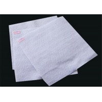 Buy cheap Alkali Resistance Polyester 0.9mm Non Woven Landscape Fabric from wholesalers