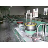 Buy cheap Teeth Belt Transmission High Speed Wire Drawing Machine Wire Production Line Heavy Weight from wholesalers