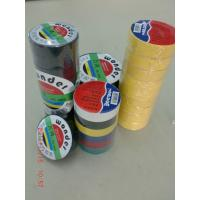 0.18MM ULPVC Electrical Tape / Flame Retardant Tape CSA Approved For Submarine Cable Manufactures