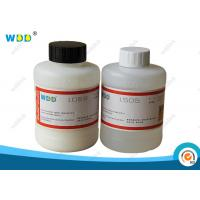 Buy cheap Small Character Printer Continuous Inkjet Ink , Linx CIJ Ink High Resolution product