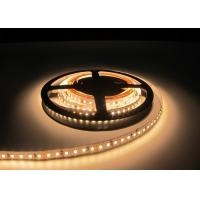 Wholesale 120 LEDS Flexible LED Strip , 12v Led Light Strips Flexible Customized Length from china suppliers
