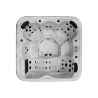 Buy cheap Balboa Hot Tub & Swing Spas (1~8 Persons Spa) from wholesalers