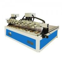 Buy cheap 1300*2500 mm CNC Wood Engraving Machine With High Power Vacuum Table from wholesalers