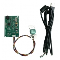 Buy cheap magnetic trail Smart Card Reader Module , Rfid Tag Reader Arduino. IOS 7810/7811 standard from wholesalers