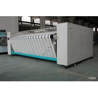 Buy cheap Commercial Laundry Flatwork Ironer , Automatic Ironing Machine For Laundry from wholesalers