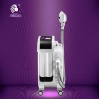 Buy cheap 4 In 1 Hair Removal IPL RF Beauty Equipment 4H System IPL RF Elight And ND YAG Laser from wholesalers