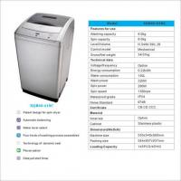 Buy cheap Full-automatic Washing Machine from wholesalers
