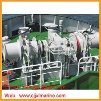 Buy cheap Ship Mooring Mechanical Winch from wholesalers