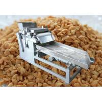 Wholesale Automatic Peanut Cutting Machine for Sale from china suppliers