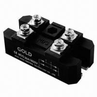 Buy cheap Single-phase Rectifier, Bridges Modules, Diode Module, Power Relay from wholesalers