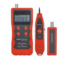Buy cheap 838--RJ11 lan-cable-tester from wholesalers