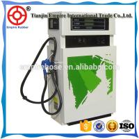 Buy cheap 4 meters length petroleum dispensing gas station oil hose 350 psi from wholesalers