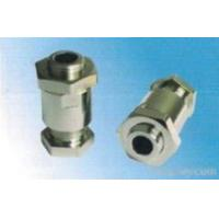 Buy cheap Marine Nickel-plated Brass Cable Glands from wholesalers