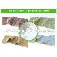 Buy cheap Suspension white powder FORMOLON emulsion PVC paste resin P440 P450 for PVC synthetic leather from wholesalers