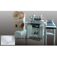 Buy cheap Double wire binding machine DCA-520 from wholesalers