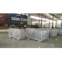 Buy cheap Pedestrian Barriers Fence Supplier China from wholesalers