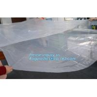 Buy cheap Super Jumbo Poly Bags, Pallet Cover, Dust Cover, Machine Cover, Furniture Covers, Extra X-Large Jumbo Storage Poly Bags from wholesalers