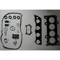 Buy cheap metal and graphite material gaskets/full gasket set with high sales from wholesalers