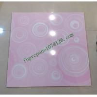 Buy cheap Nice design competitive pice PVC Ceiling Panel from wholesalers